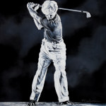 Ben Hogan Golf Swing 1