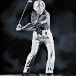 Ben Hogan Golf Swing 2