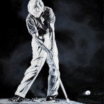 Ben Hogan Golf Swing 3