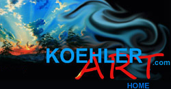 Shop direct from artist at Koehler Art Studio Gallery